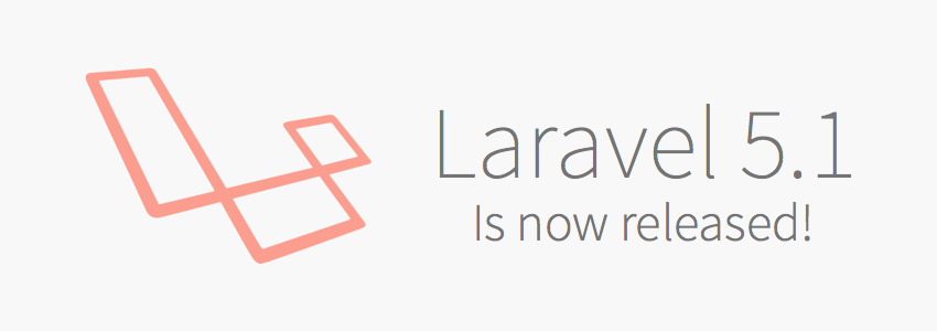 laravel-5.1-released